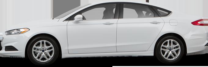 2016 Ford Fusion Sedan SE