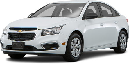 2016 Chevrolet Cruze Limited Incentives, Specials & Offers in