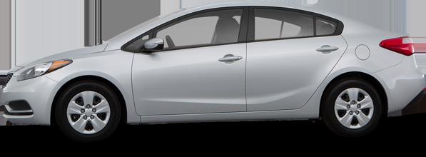 2016 Kia Forte Sedan LX FWD