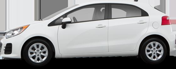 2016 Kia Rio 5-Door Hatchback LX FWD