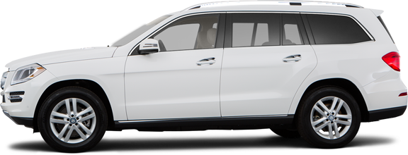 2016 Mercedes-Benz GL-Class SUV GL450 4MATIC
