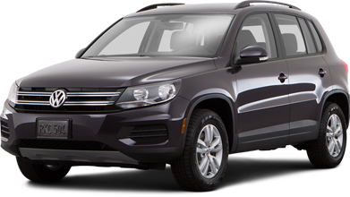 2016 Volkswagen Suv >> 2016 Volkswagen Tiguan Incentives Specials Offers In Willoughby