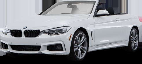 2014 BMW 435i Convertible