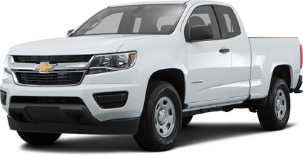 2016 chevrolet colorado incentives specials offers in. Black Bedroom Furniture Sets. Home Design Ideas