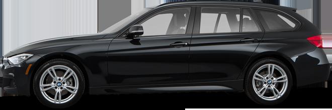 2016 BMW 328i Sports Wagon xDrive