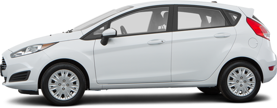 2016 Ford Fiesta Hatchback S