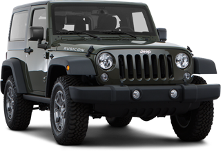 Used Jeep Wrangler Inventory