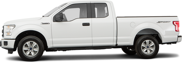 2016 Ford F-150 Truck XL
