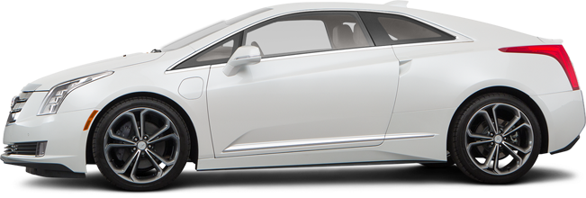 2016 CADILLAC ELR Coupe Base