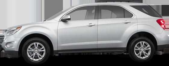2017 Chevrolet Equinox SUV LT w/2FL