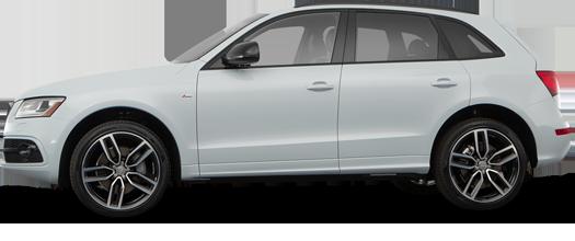2017 Audi Q5 SUV 3.0T Premium Plus