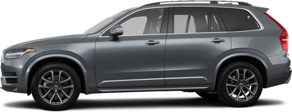 2017 Volvo XC90 SUV T6 AWD Momentum