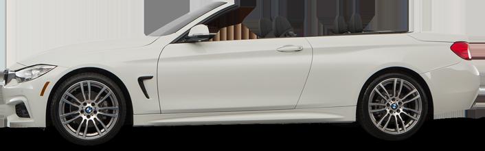 2017 BMW 430i Convertible xDrive