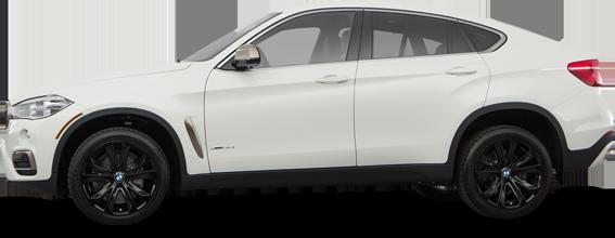 2017 BMW X6 SAV xDrive35i
