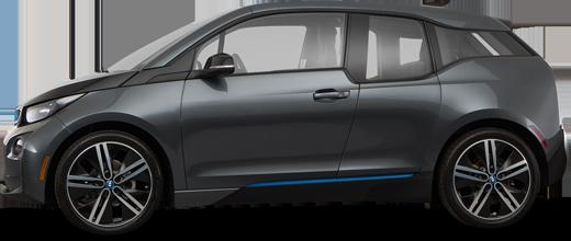 2017 BMW i3 Sedan 94 Ah w/Range Extender