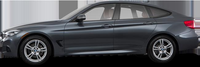 2017 BMW 330i Gran Turismo xDrive