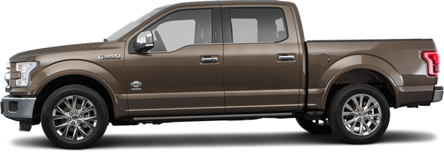 2017 Ford Truck Colors >> 2017 Ford F 150 Truck Humboldt