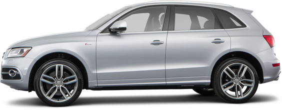 2017 Audi SQ5 SUV 3.0T Premium Plus