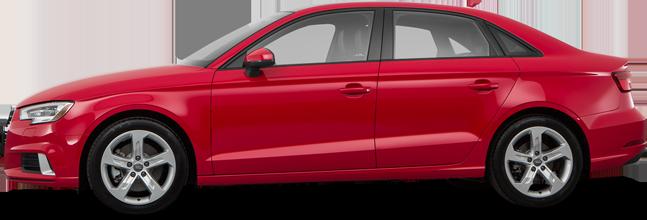 2017 Audi A3 Sedan 2.0T Premium (S tronic)