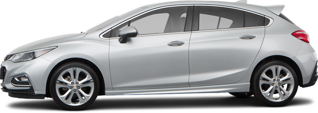 2017 Chevrolet Cruze Hatchback Premier Auto