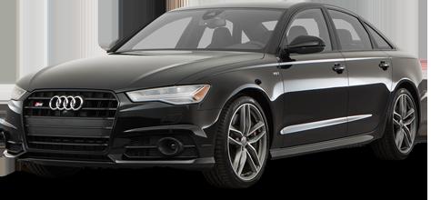 2017 Audi S6 Sedan