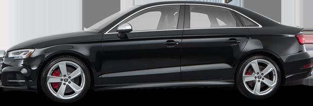 2017 Audi S3 Sedan 2.0T Premium Plus (S tronic)