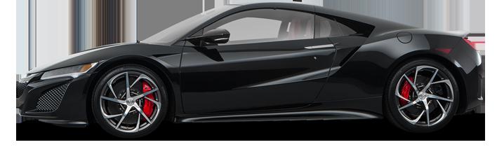 2017 Acura NSX Sport