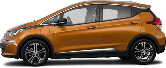2017 Chevrolet Bolt EV Wagon Premier