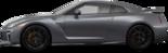 2017 Nissan GT-R Coupe Premium