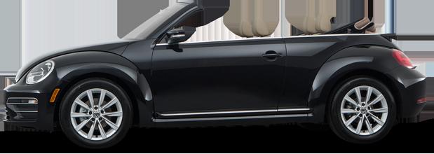 2017 Volkswagen Beetle Convertible 1.8T SE