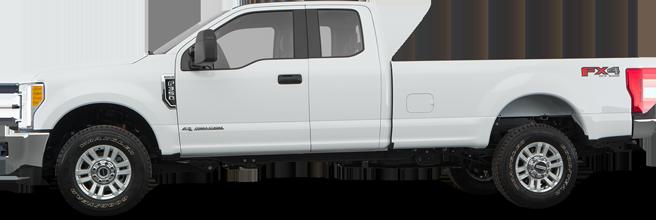 2017 Ford F-350 Truck XL