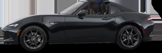 2017 Mazda Mazda MX-5 Miata RF Coupe Club