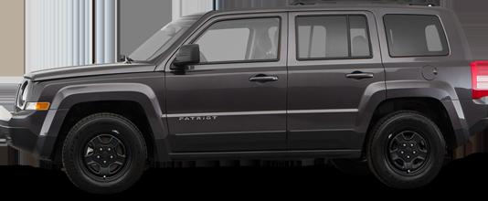 2017 Jeep Patriot SUV Sport/North