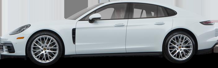 2017 Porsche Panamera Gran Turismo 4S