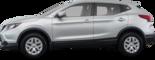2017 Nissan Rogue Sport SUV S