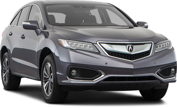 New 2018 Acura RDX Little Rock