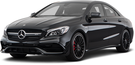 2018 mercedes benz amg cla 45 incentives specials for Mercedes benz davenport iowa