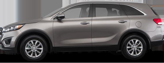 2018 Kia Sorento SUV 3.3L LX