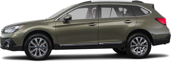 2018 Subaru Outback SUV 2.5i Touring with Starlink