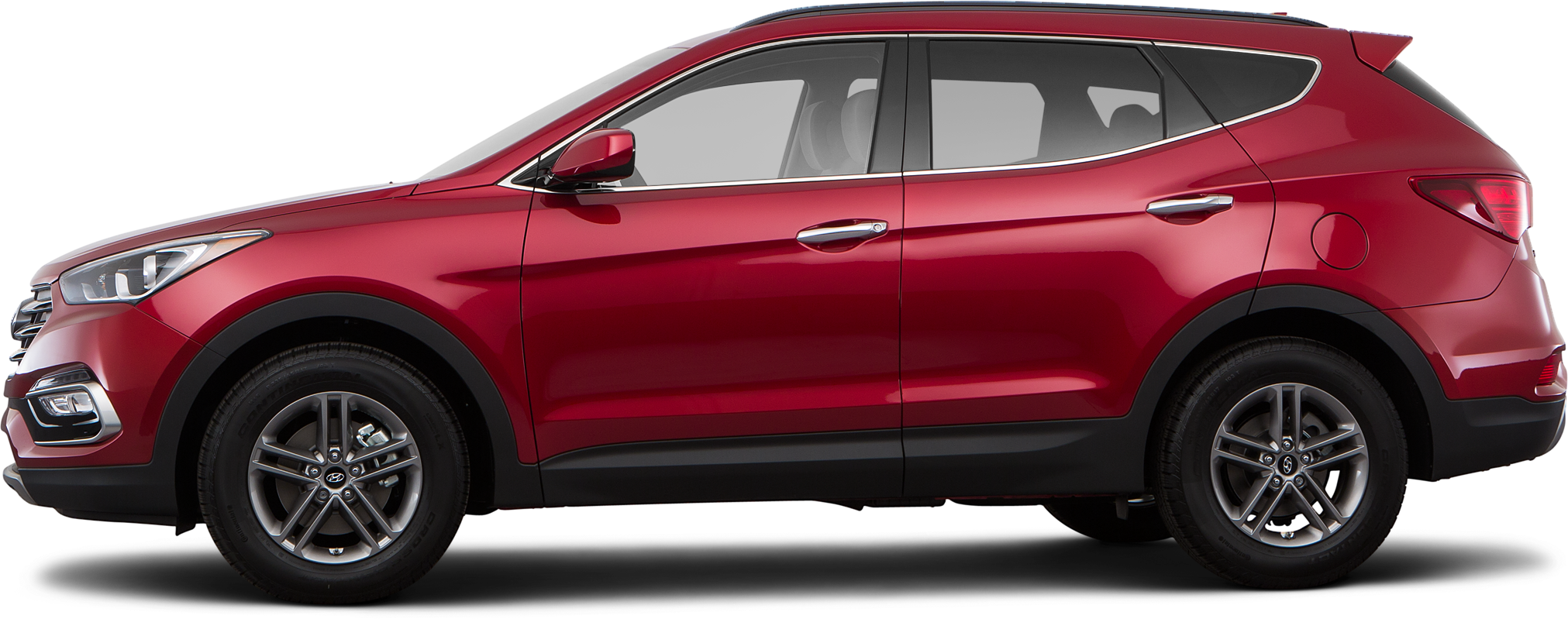2018 Hyundai Santa Fe Sport VUS 2.4 de base