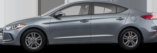 2018 Hyundai Elantra Sedan GL SE