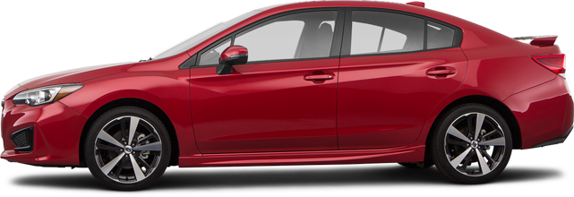 2018 Subaru Impreza Sedan 2.0i Sport