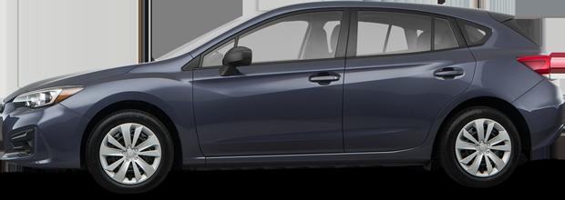 2018 Subaru Impreza Sedan 2.0i 5dr
