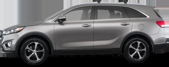 2018 Kia Sorento SUV 3.3L EX