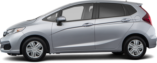 2018 Honda Fit Hatchback LX
