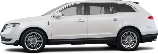 2018 Lincoln MKT SUV Reserve