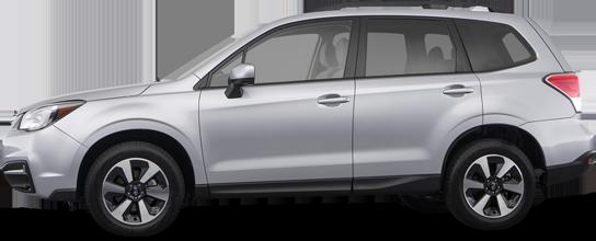 2018 Subaru Forester SUV 2.5i Premium w/ Starlink