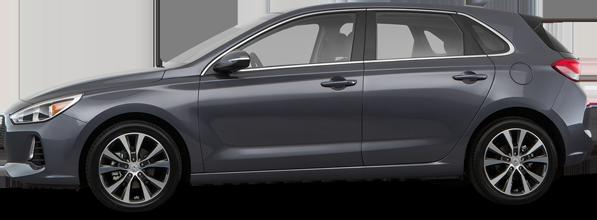 2018 Hyundai Elantra GT Hatchback GL
