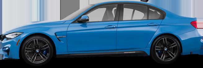 2018 BMW M3 Sedan Base