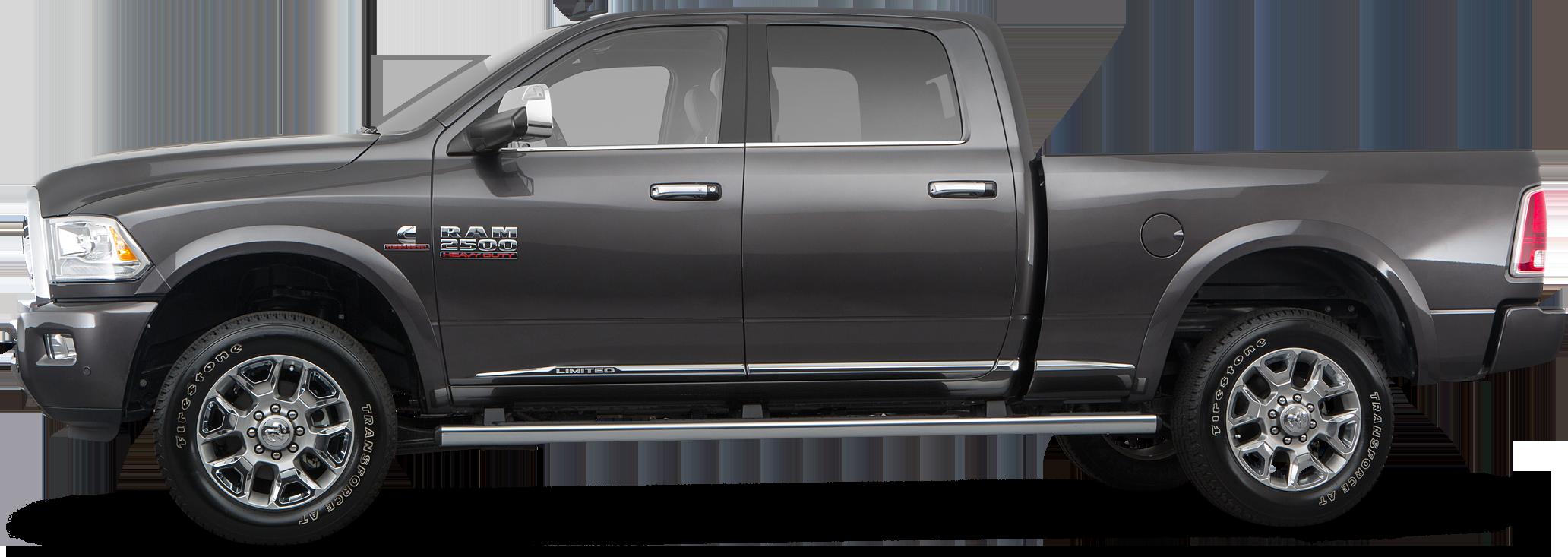 2018 Ram 2500 Truck SLT